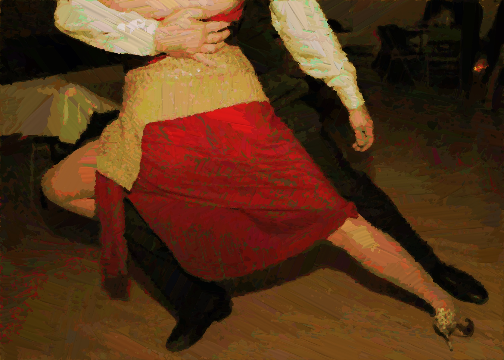 to the Home Page of the Hartford Argentine Tango Society (HARTS